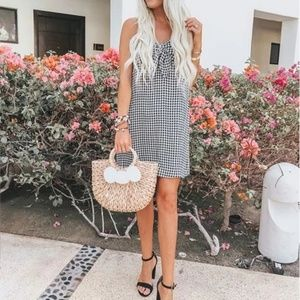 Sale❤💕👜👒Handmade Straw Braided Circular Handbag
